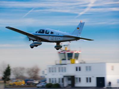 Herzogenaurach Airport