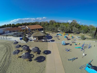 Italien Camping Capalonga
