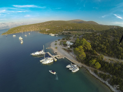 Kroatien Insel Brac